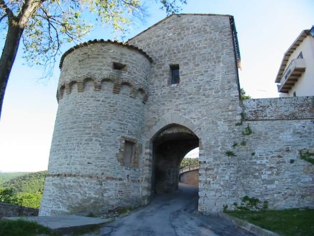 Arcevia-porta