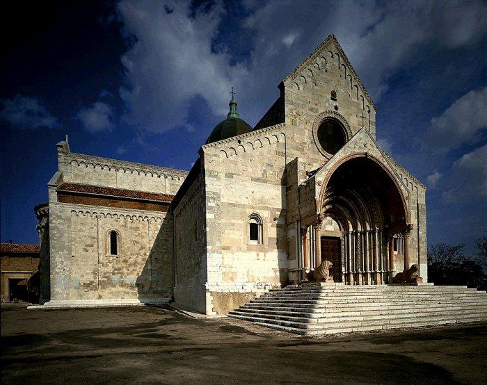 Il Duomo di Ancona