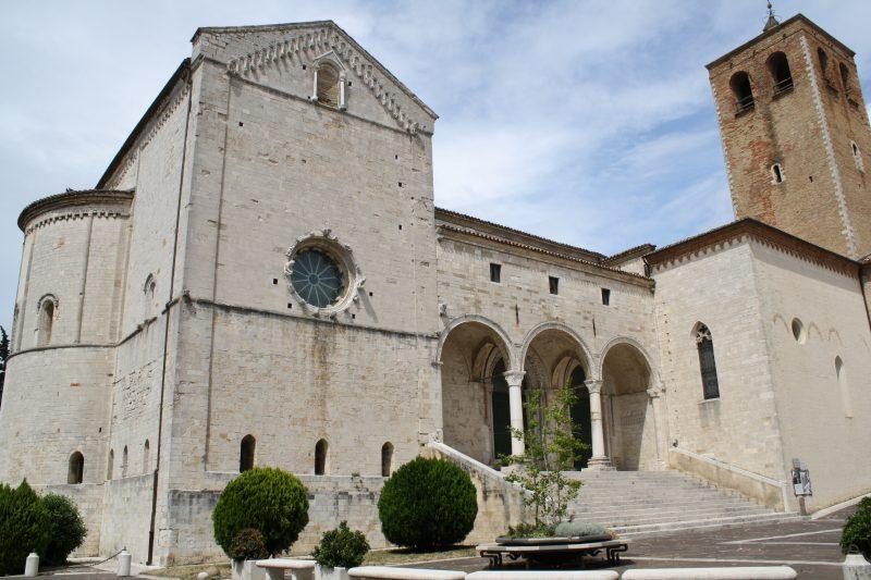 Il Duomo di Osimo