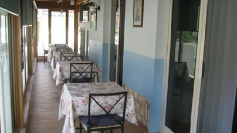 Marcelli Hotel