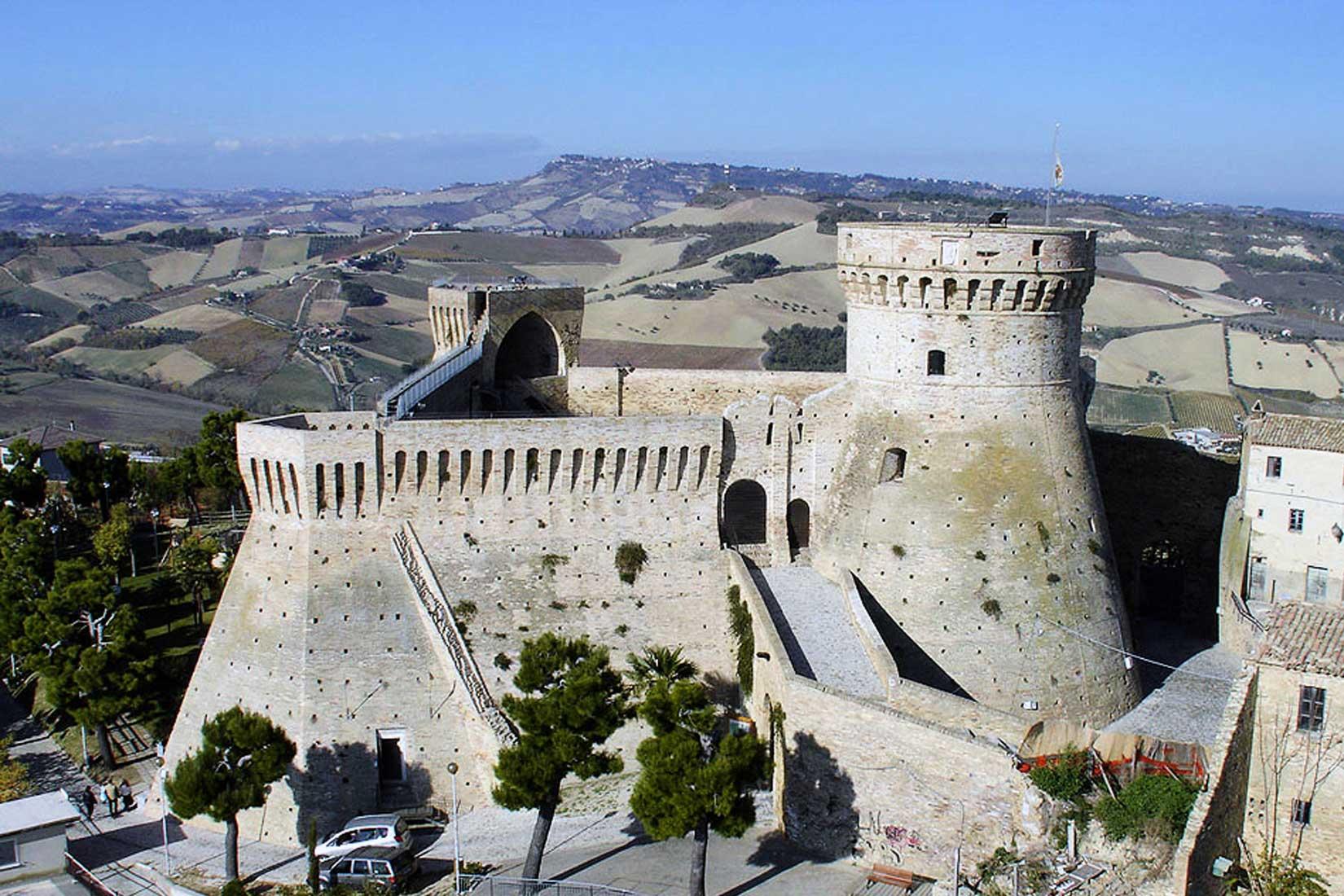 Fortezza-Acquaviva-Picena