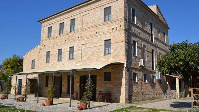 Casa Vecchia Agriturismo