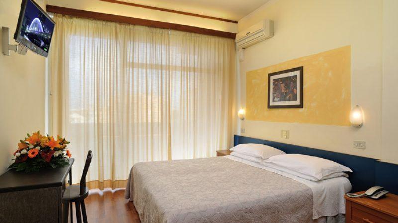 Due Pavoni Hotel