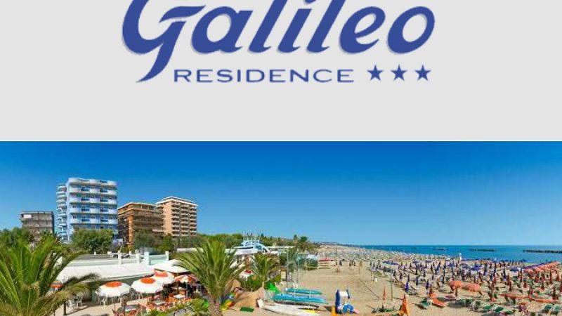 Al Galileo Residence