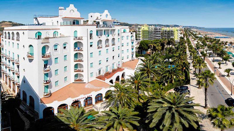 Excelsior Grand Hotel
