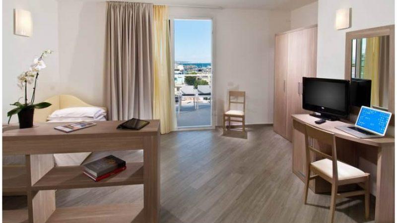 Atlantic Hotel Pesaro