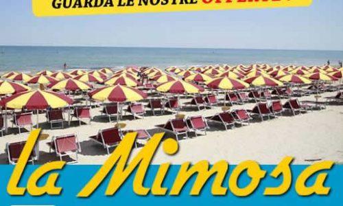 La Mimosa Camping