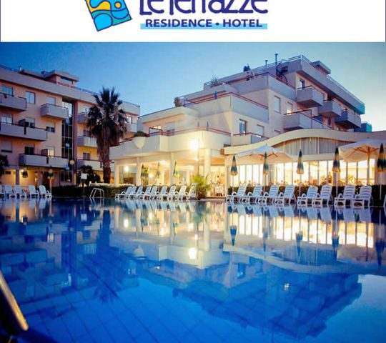 LE TERRAZZE Hotel Residence Club