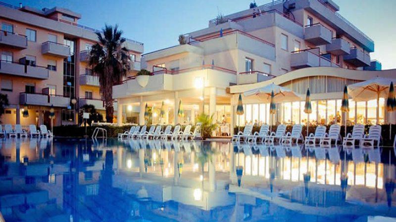LE TERRAZZE Hotel Residence Club