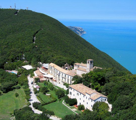 Monteconero Hotel
