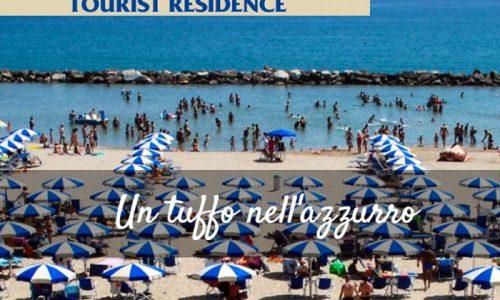 TOURIST Residence