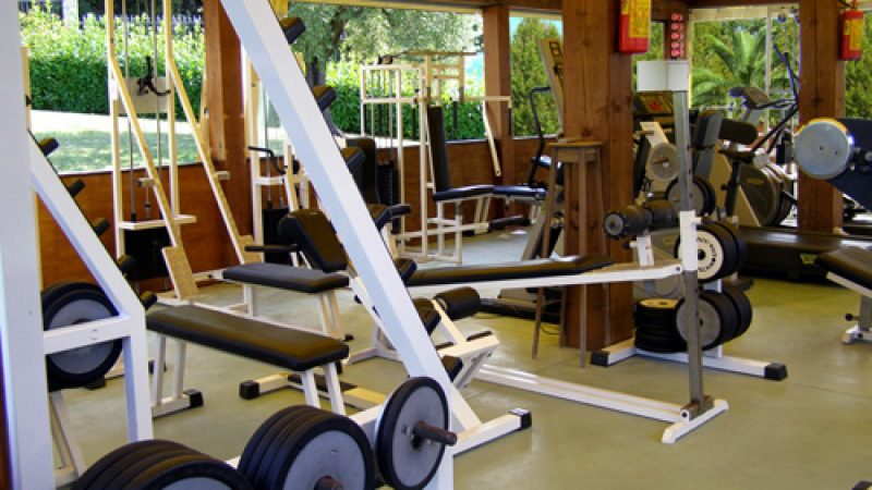 La Valle del Sole Country Fitness