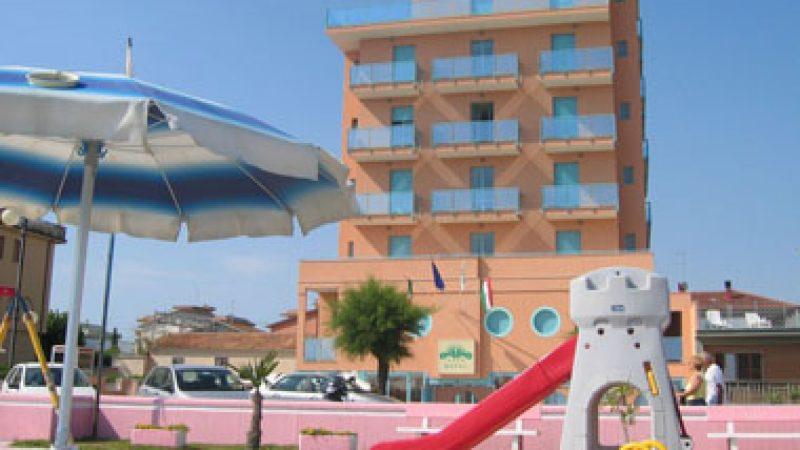 Abbazia Club Hotel