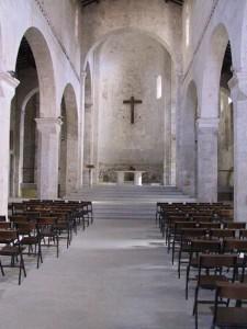 Chiesa di Santa Maria della Piazza