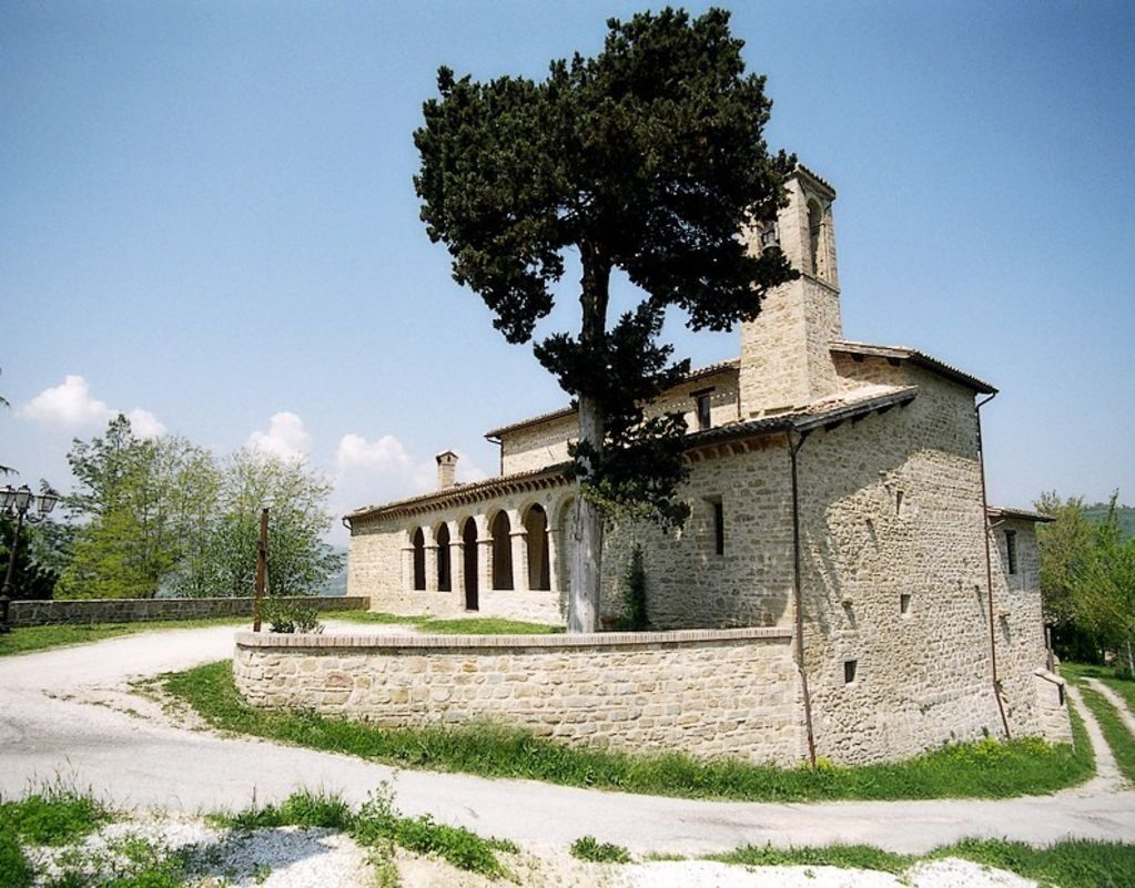 Chiesa-San-Giovanni-Pievebovigliana