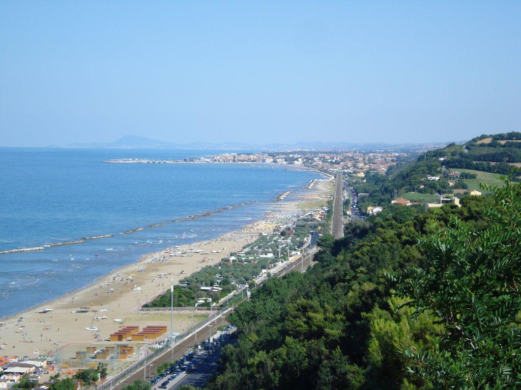 Spiaggia-Fano