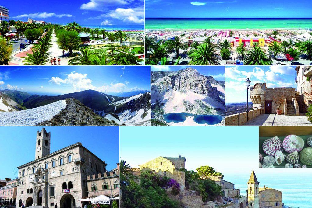 Le 5 cose più importanti da fare in vacanza sulla Riviera delle Palme