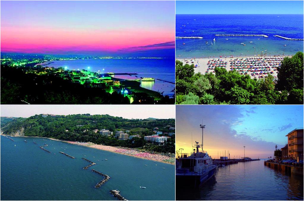 Vacanze a Gabicce Mare, cosa fare in una giornata estiva