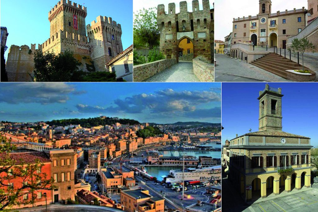 DISCOVER 4 VILLAGES OF CASTLES LAND