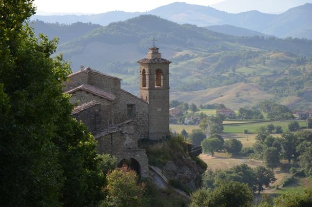 Castello Pietrarubbia
