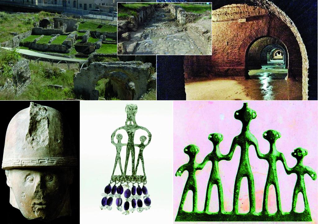 I PICENI NELLE MARCHE, TUTTI I SITI ARCHEOLOGICI E RITROVAMENTI IMPORTANTI DA VISITARE