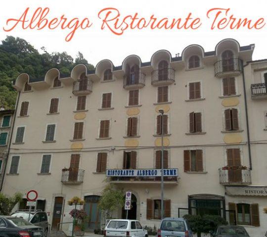 Albergo Ristorante Terme