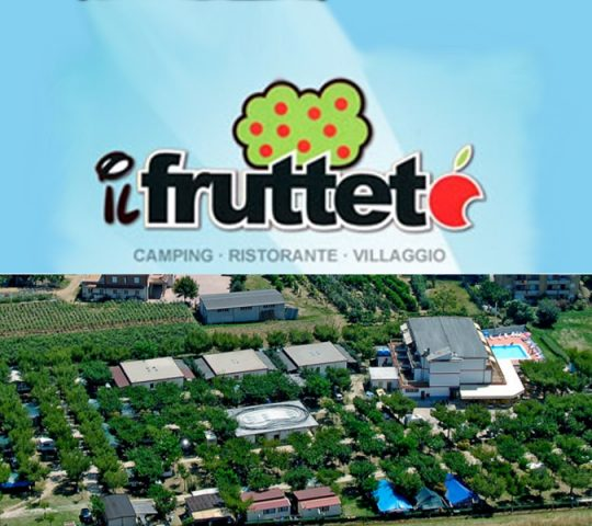 Il Frutteto Villaggio Camping