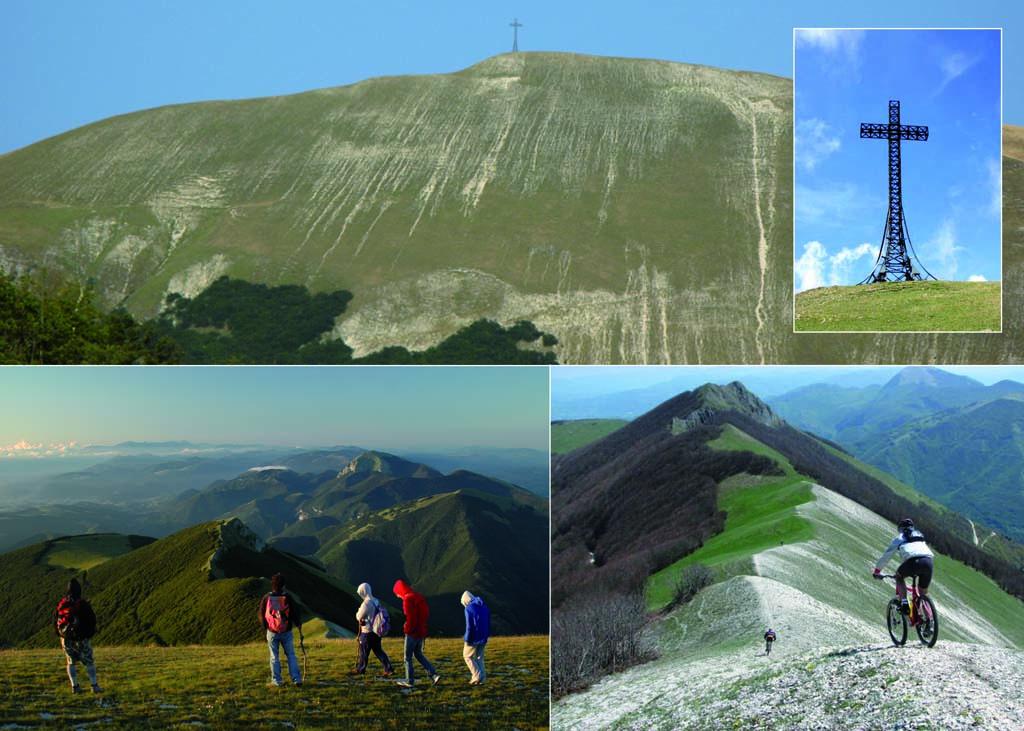 Monte Catria escursioni consigliate