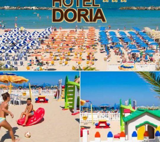 Doria Hotel