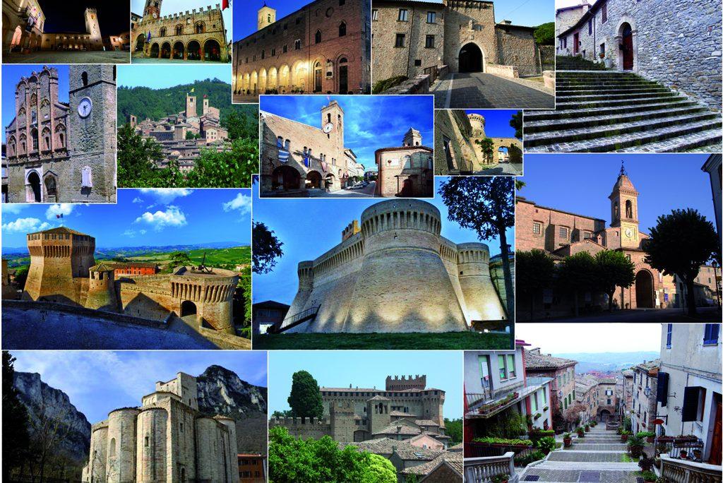 Le Bandiere Arancioni nelle Marche: cresce il numero delle località certificate.