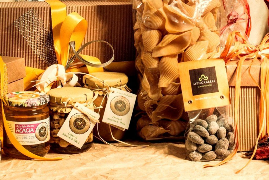 Dalle Marche idee regalo per Natale