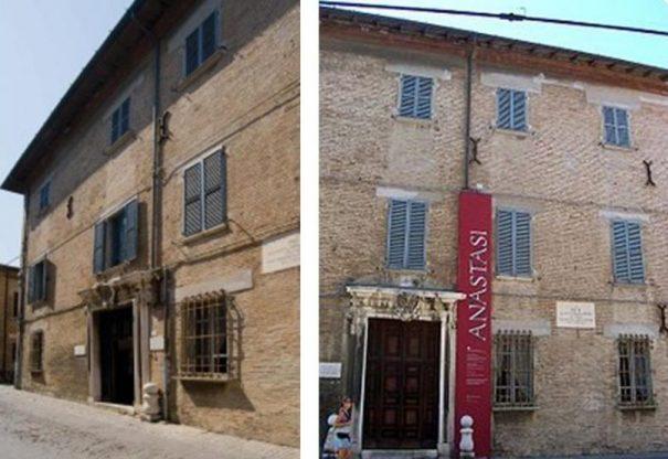 Museo Pio IX a Senigallia