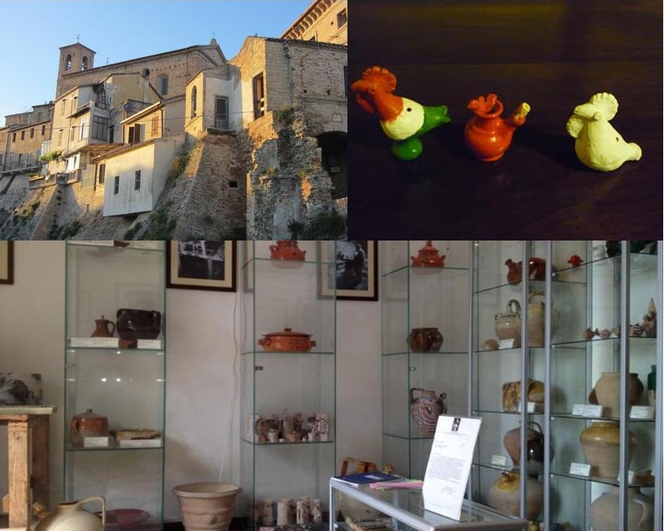 Museo delle Pipe e dei Fischietti a Massignano