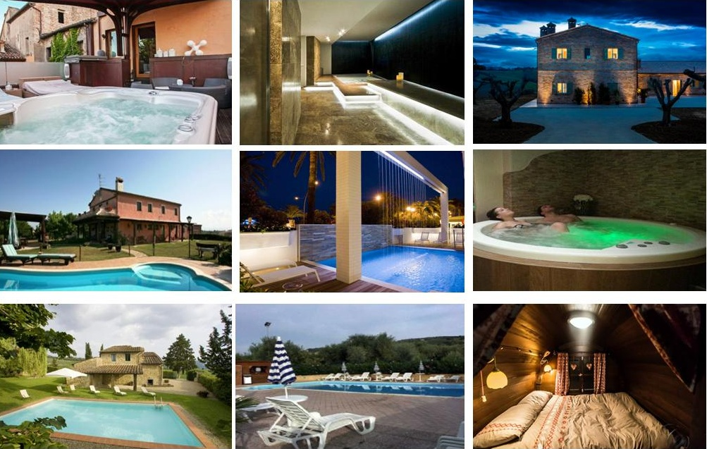 Wellness Weekend in the Marche, Italy: 10 ideas for a trip