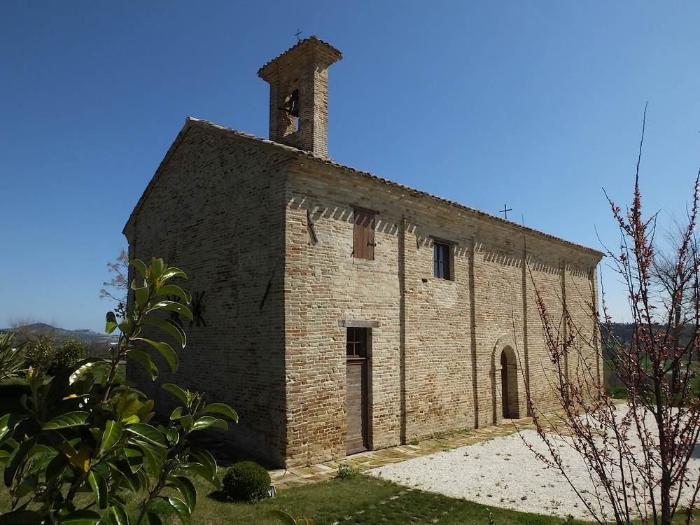 La Chiesa di San Filippo del Piano ad Osimo
