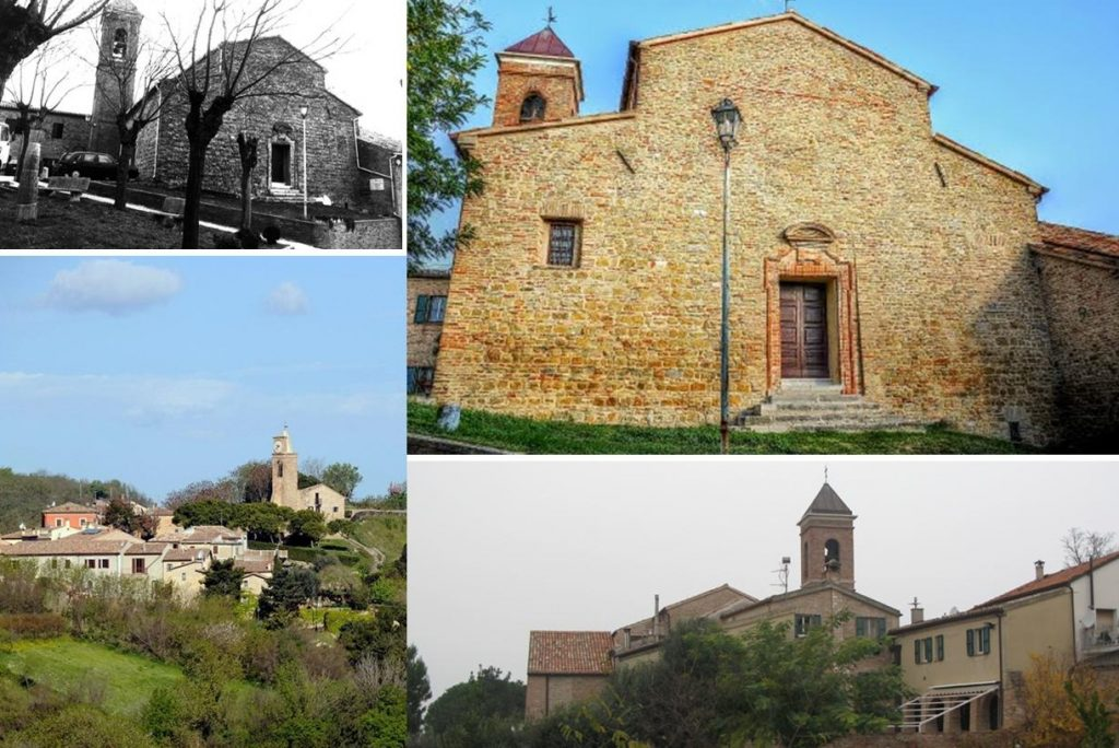 Chiesa dei Santi Apollinare e Cristoforo a Casteldimezzo