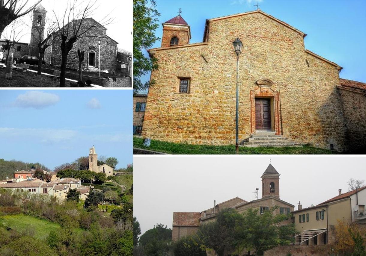 2017-02-02 Chiesa dei S.Apollinare e Cristofoto Casteldimezzo