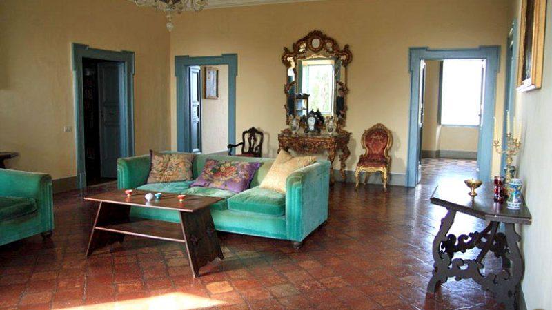 Villa e Cantina Malacari Bed and Breakfast