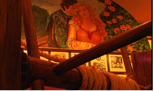 Museo Storico e Grotte di Gradara