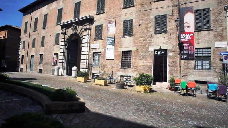 Musei Civici di Pesaro