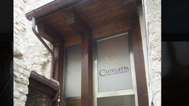 Trattoria Castelletta