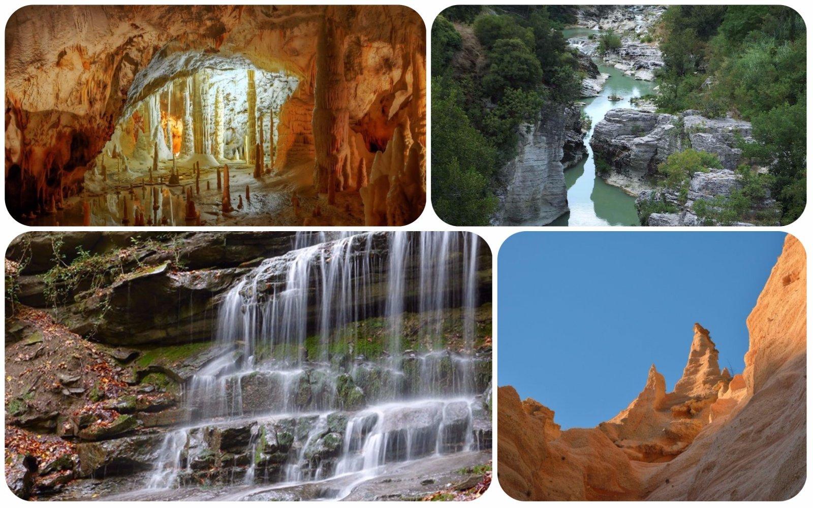 Le 4 escursioni naturalistiche più belle delle Marche