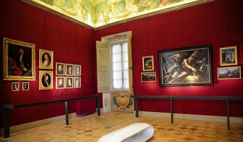 L'arte nei maggiori musei delle Marche