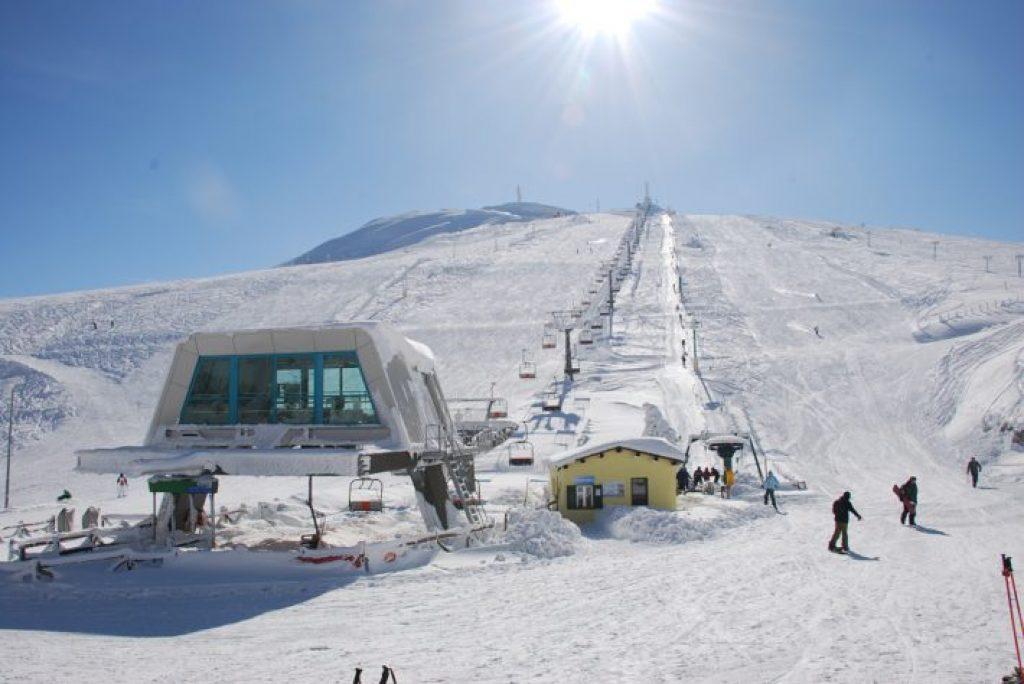 Dove sciare in questi ultimi giorni di febbraio nelle Marche