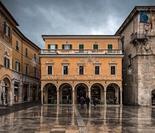 [Fotogallery] Cosa fare ad Ascoli Piceno a Marzo?