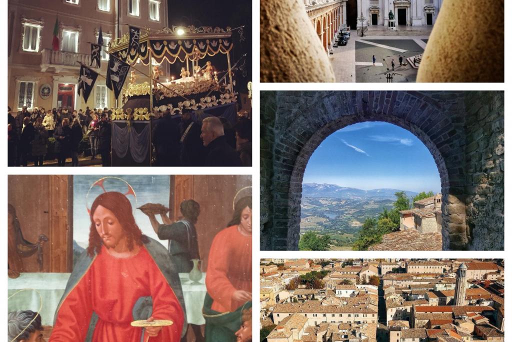 5 cose da fare a Pasqua nelle Marche