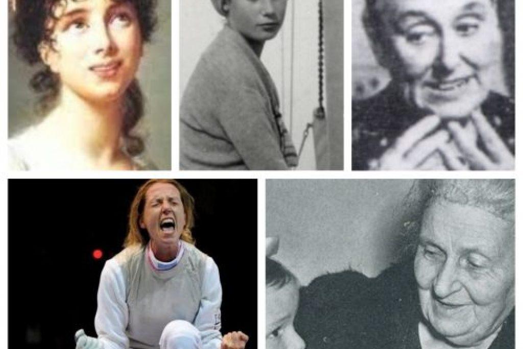 5 donne marchigiane che dovreste conoscere