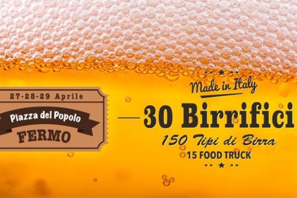 BeerDays Festival a Fermo (FM)