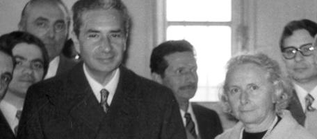 Dove si sposò Aldo Moro?