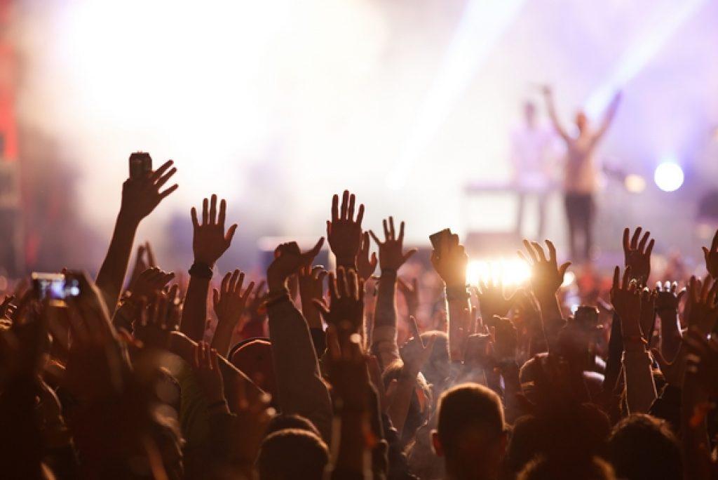 Tutti i concerti dell'estate marchigiana